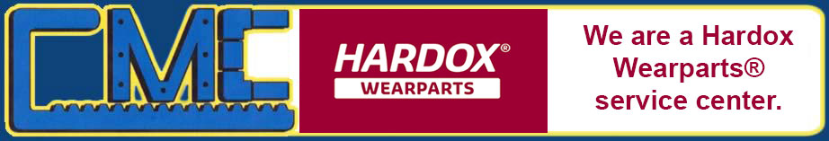 Callide Manufacturing Company - Hardox Wearparts service center